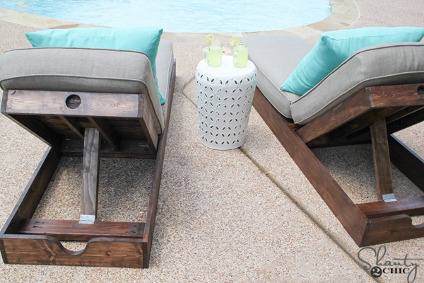 world market chair cushions leather and a half recliner diy outdoor lounge chairs - shanty 2 chic