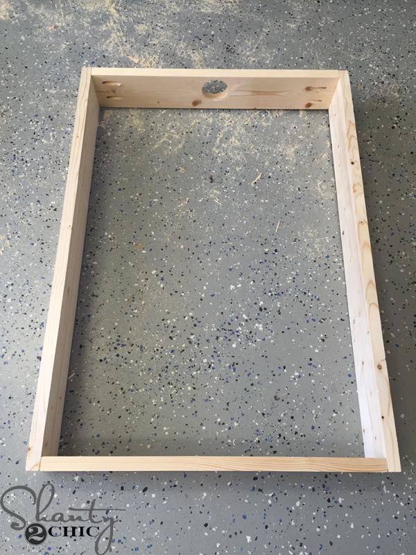 build-back-rest-frame