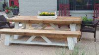 Outdoor Farm Table - Shanty 2 Chic