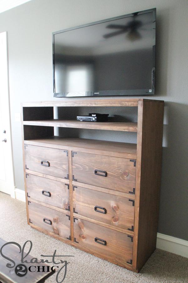 DIY-Dresser-With-Media-Storage