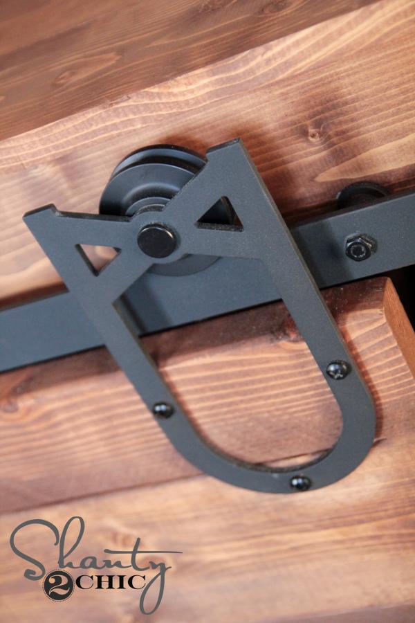 Sliding Barn Door Hardware Ebay
