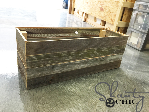 box-built