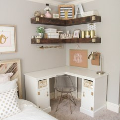 Diy Floating Shelves For My Living Room Log Cabin Images Corner - Shanty 2 Chic