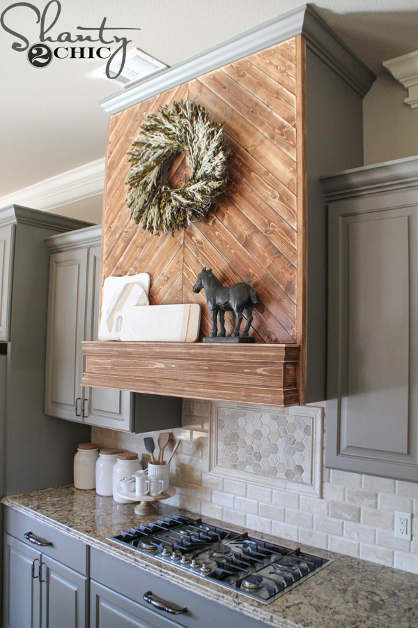 kitchen hood vent pictures of designs diy wooden shanty 2 chic wood