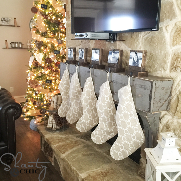 stocking-holders