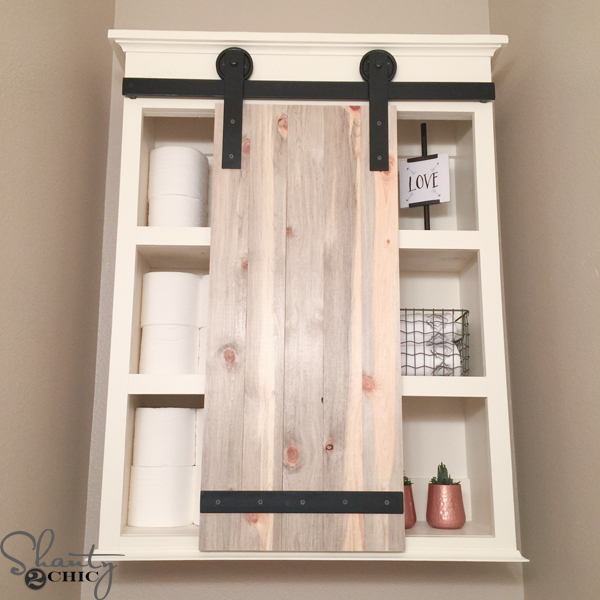 Bathroom-Storage-Cabinet-DIY