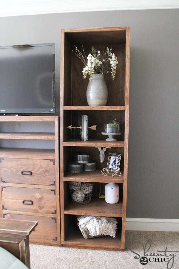 book-case-DIY