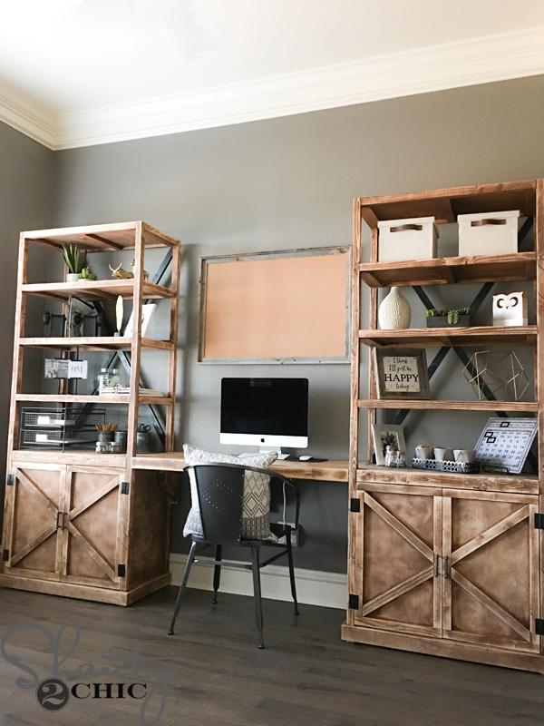 DIY-Office-Furniture