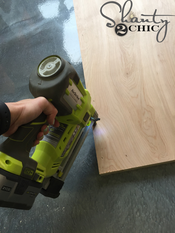 attach-plywood-to-door-frame