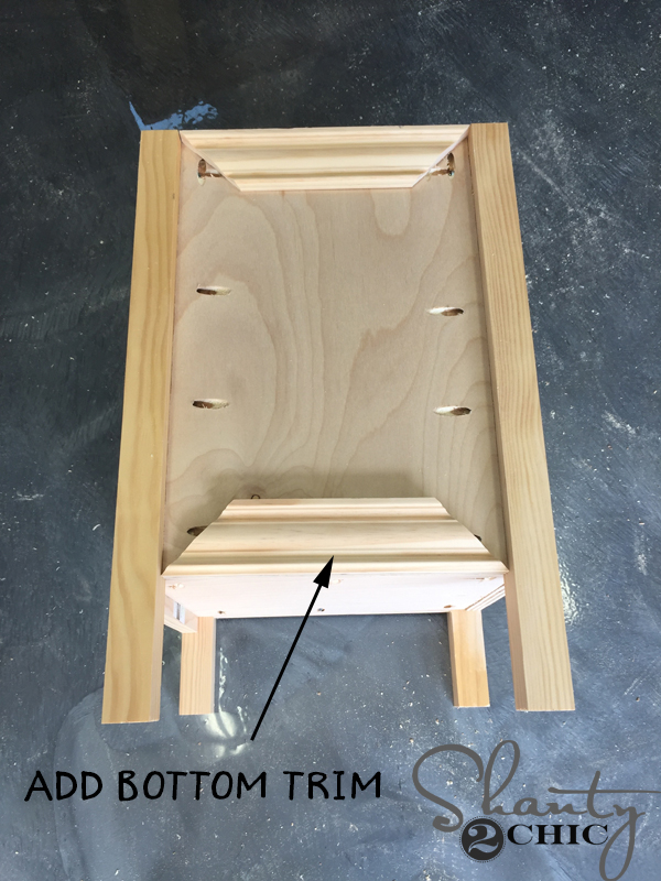 add-bottom-trim-to-cubby