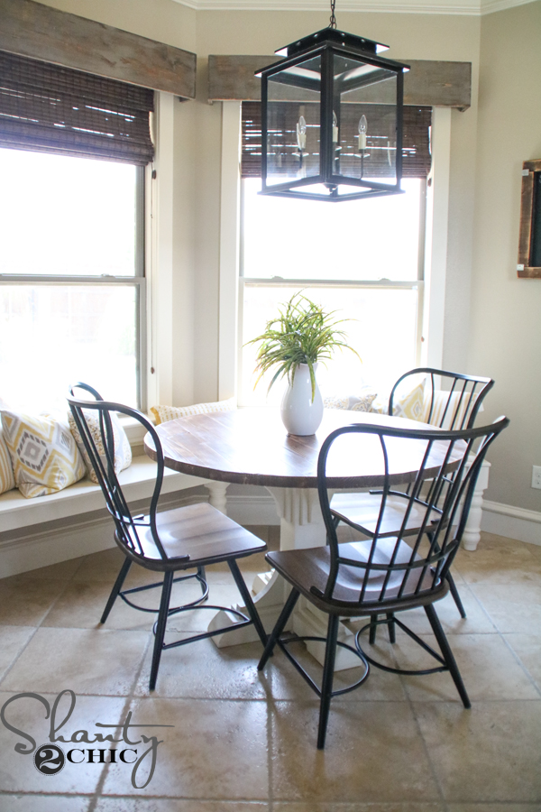 DIY-Round-Table-with-Bench