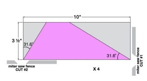 cut the 4x4