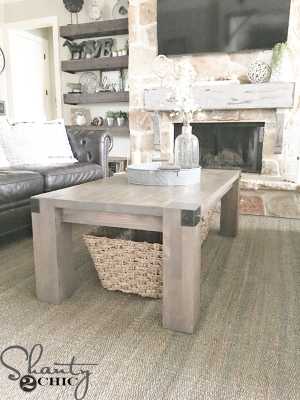diy-modern-farmhouse-coffee-table