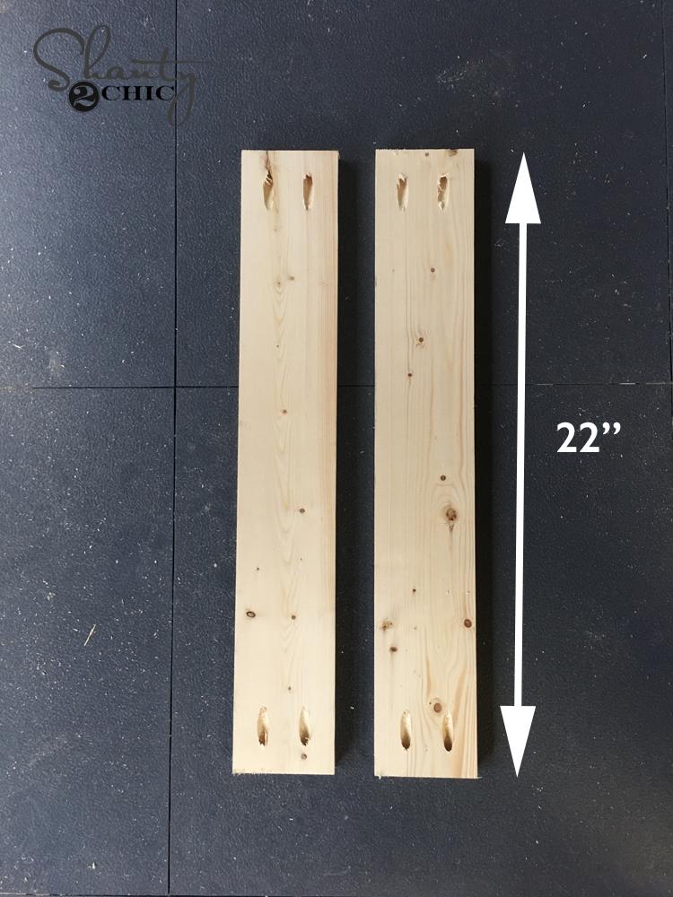 short-boards