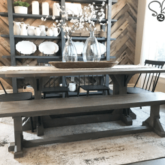 Diy Dining Room Chairs Plans Hanging Chair For Bedroom Industrial Corbel Bench 40 Shanty 2 Chic