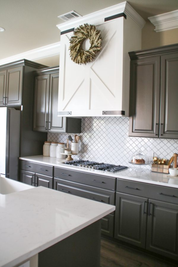 Modern Farmhouse Kitchen Tour Shanty 2 Chic