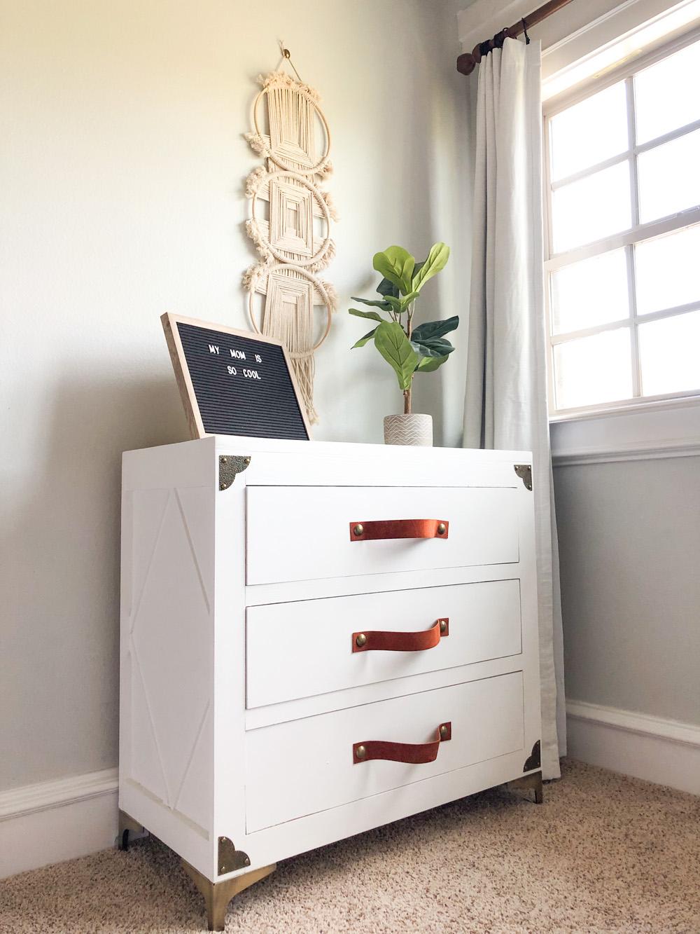 Super Diy Rustic Glam Dresser Shanty 2 Chic Machost Co Dining Chair Design Ideas Machostcouk