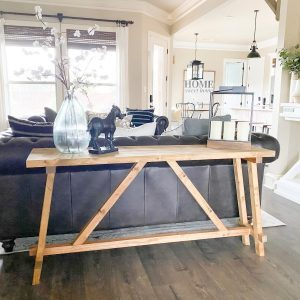 angled-console-table-diy
