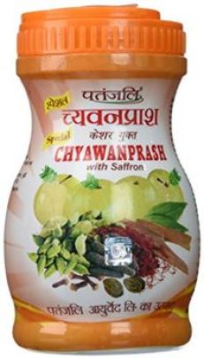 chyawanprash patanjali