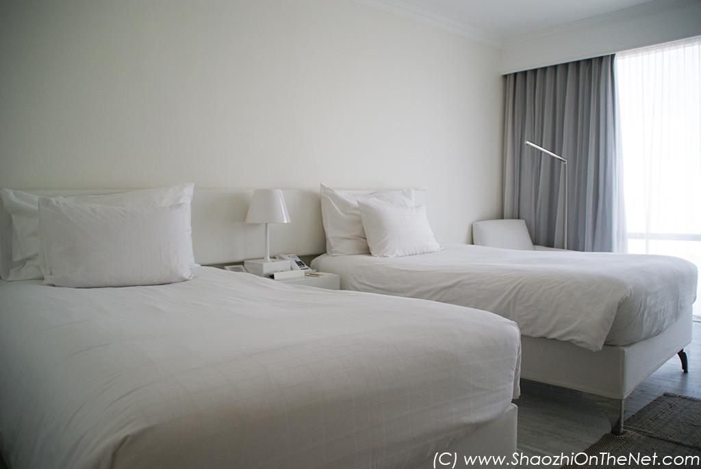 Hotel Review Pullman Bangkok Hotel G Bangkok Thailand