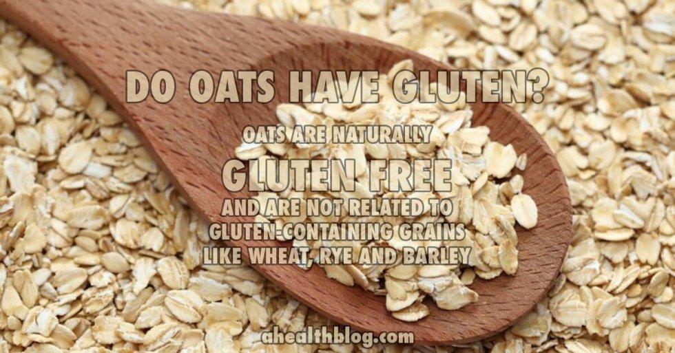 10 Proven Health Benefits of Oats