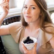 You're a Big Fan of Blackberries