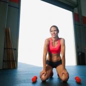 Muscle Keeps You Sane