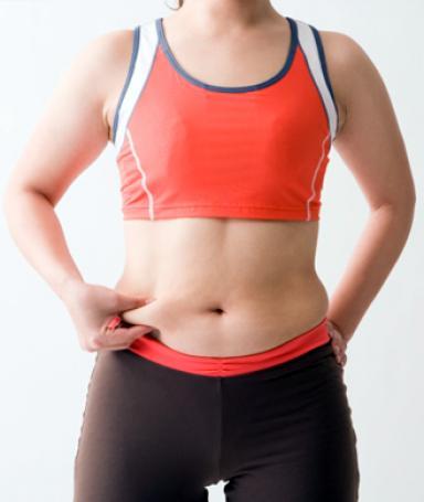 Pregúntele al doctor Dieta: ¿Es la dieta o el ejercicio mejor para perder grasa del vientre?