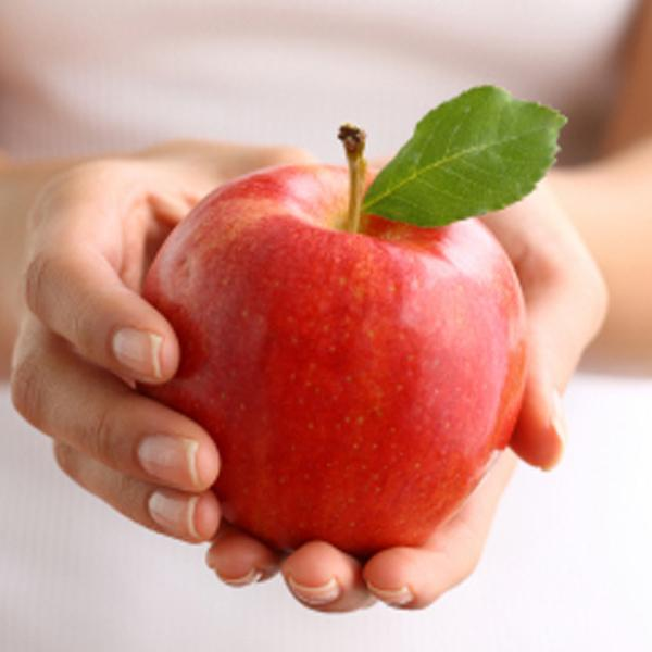 APPLES boost immunity