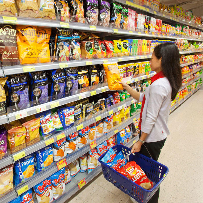 How to Eat Healthy: Supermarket Strategies for Healthy ...