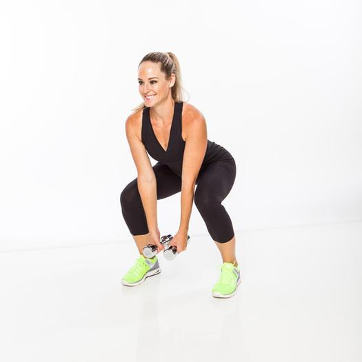 squat to rotating press a 700x700 4 - Cintura Definición y Ejercicios