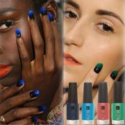 hottest nail trends