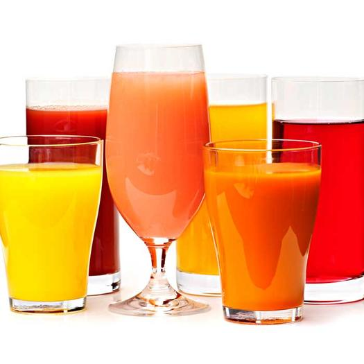 Healthy and Unhealthy Drinks The Worst Drinks for Your