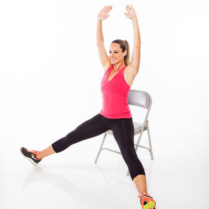 chair gym workout videos cowhide chairs for sale seated full body routine shape magazine 6 moves that work your whole