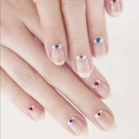Nail Art and Manicure Ideas That Are Minimalist and Classy ...