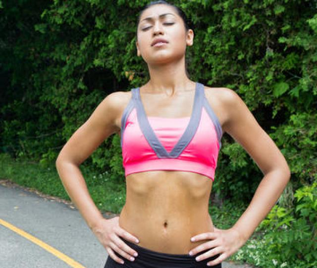 Warning Signs That Youre Pushing Yourself Too Hard In The Gym
