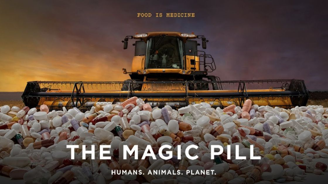 The Magic Pill Documentary Claims The Keto Diet Can Cure