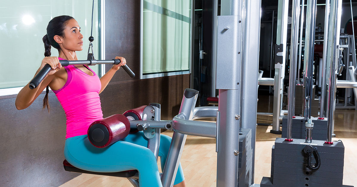 chair exercises on cable tv hanging outdoor gym exercise machines that actually work shape magazine 7 are worth your time