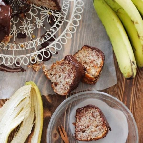 Συνταγή για banana bread