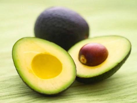 Έλαιο Avocado