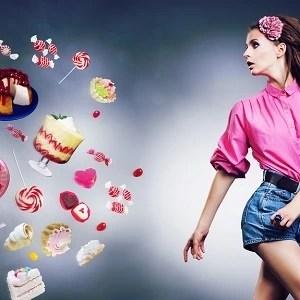 Πώς να εντάξω τα γλυκά στη δίαιτα & διατροφή μου
