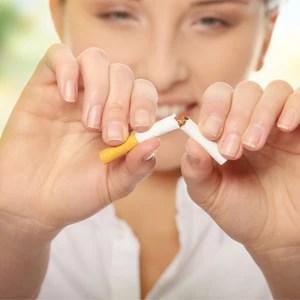 Σταμάτα να καπνίζεις