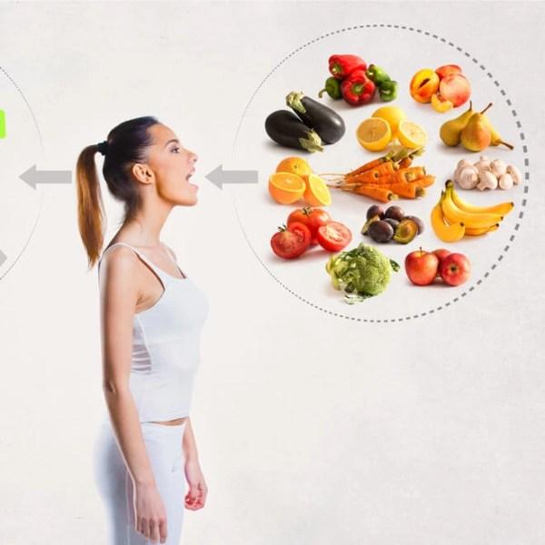 Πώς θα τρως 5 μερίδες φρούτα και λαχανικά την ημέρα; Η διαιτολόγος φτιάχνει πλάνο!