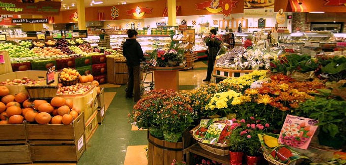 Local Natural Food Stores