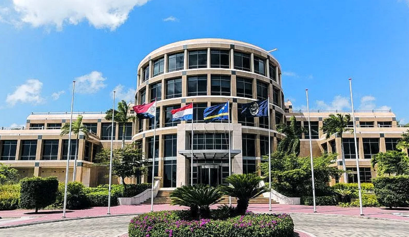 Central Bank of Curaçao