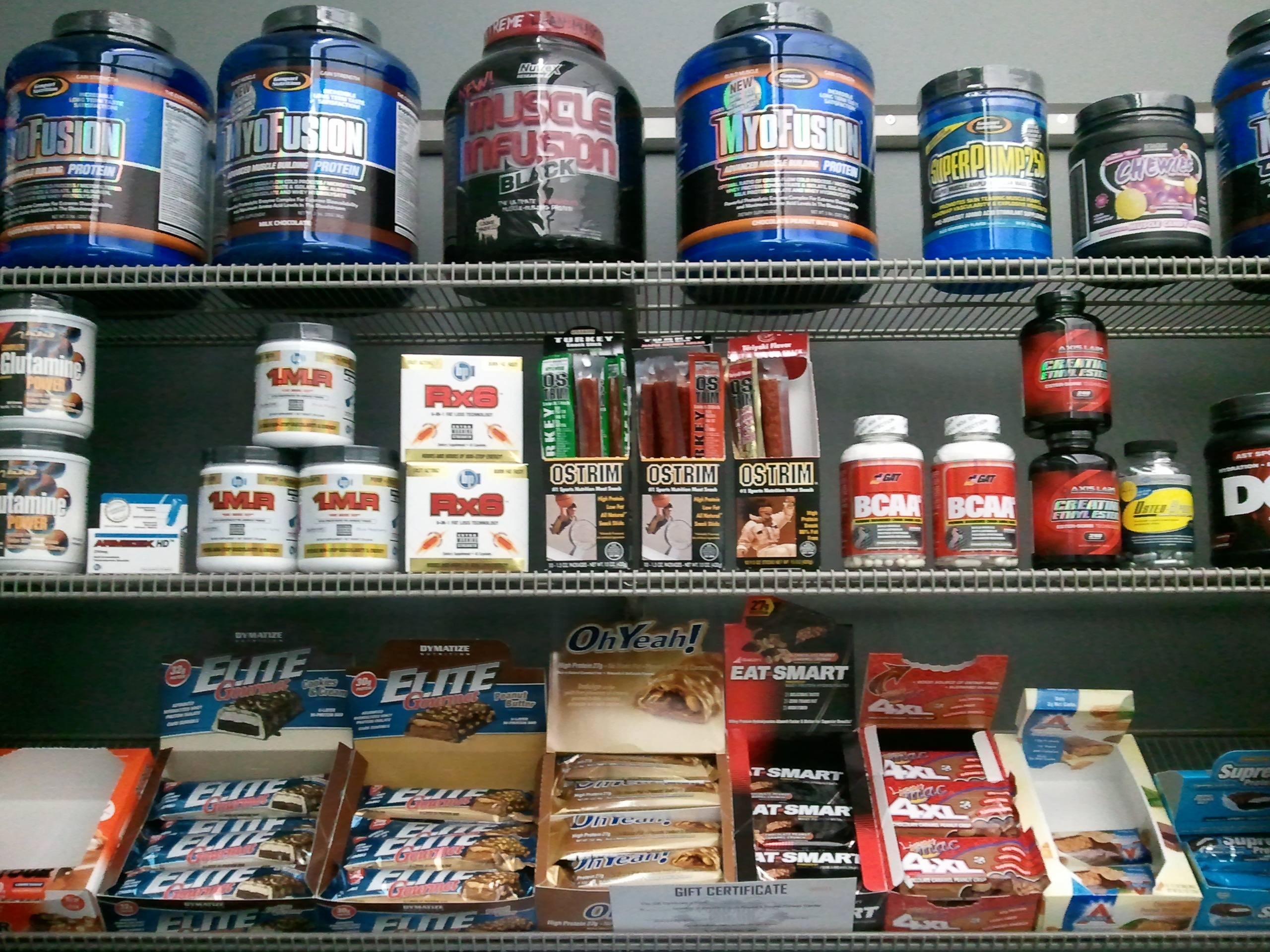 are bodybuilding supplements really necessary can women use them too