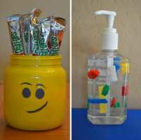 Lego Party Decorations | Shaping Up To Be A Mom