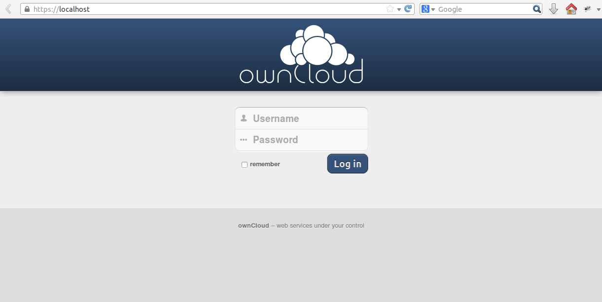 How To Configure Self Signed Ssl Certificate In Owncloud Ubuntu