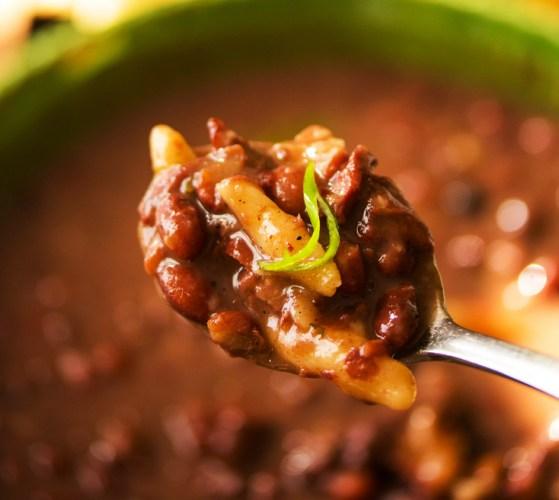 Stew Peas