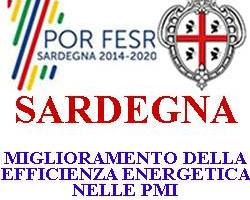 Contributi Fondo Perduto Sardegna Efficienza Energetica
